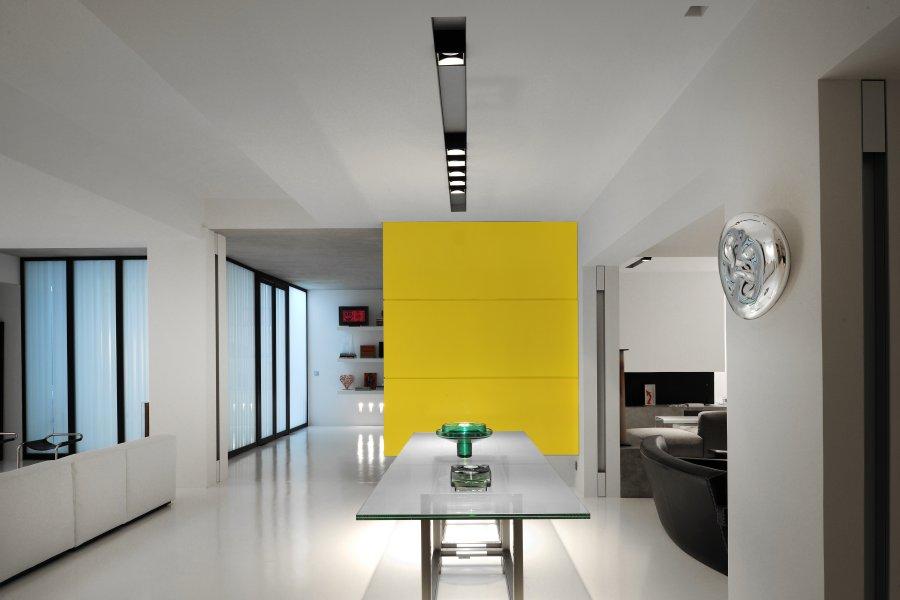 Apartment Paris I | Kreon — purity in light