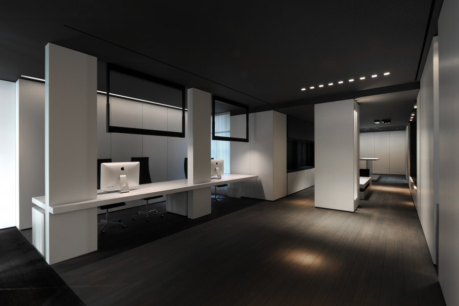 Creative Interior Furniture Design