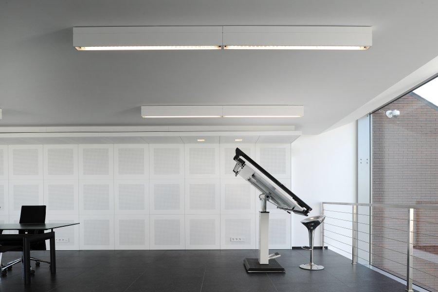 Luc spits bureau d 39 architectes kreon purity in light - Bureau d architecte alinea ...