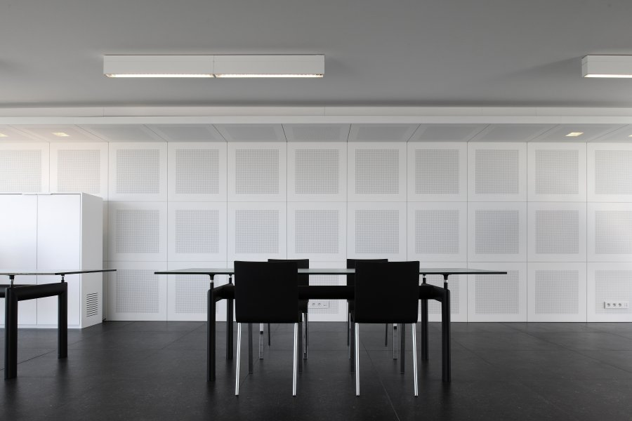 luc spits bureau d 39 architectes kreon purity in light. Black Bedroom Furniture Sets. Home Design Ideas