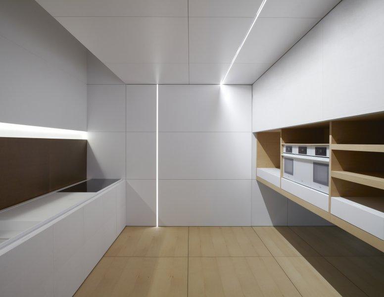 Minus @ Interieur België | Kreon — purity in light