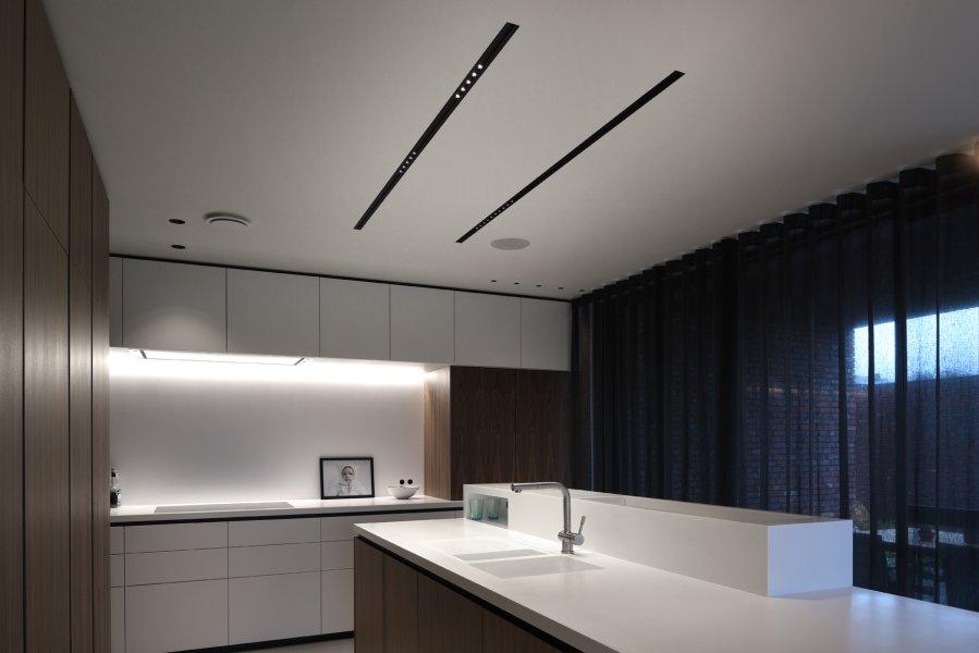 kreon lighting. Privatvilla Kreon Lighting T