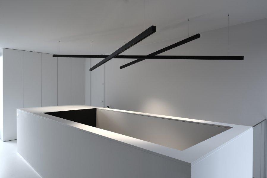 Privé villa, Maaseik | Kreon — purity in light