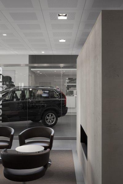 Volvo Arnhem