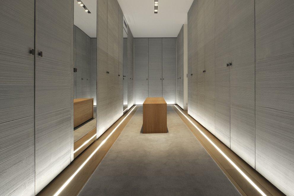 johto linear | Kreon — purity in light